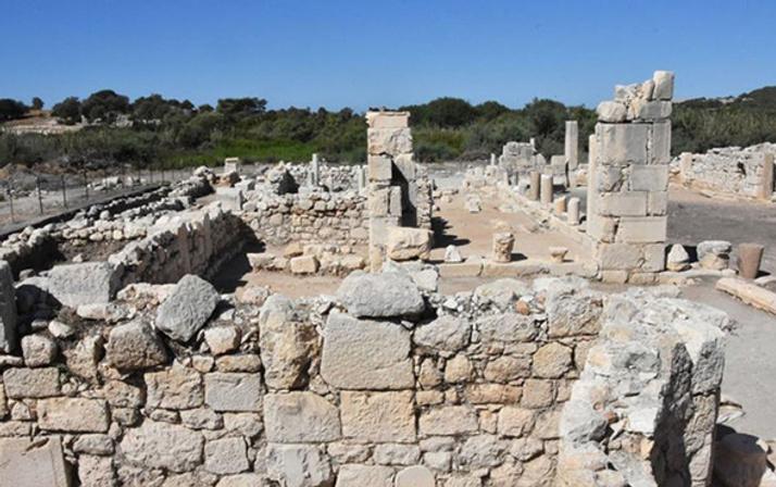 Bilim adamları şaşkın Antalya'da Viking kılıcı bulundu