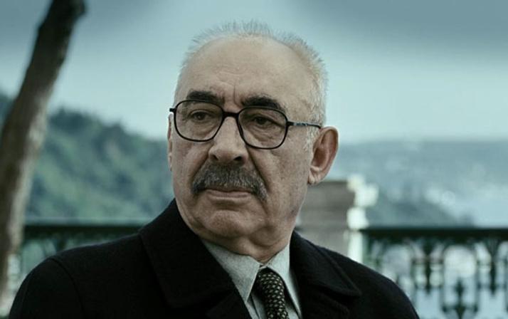 Usta oyuncu Şener Şen'den itiraf: Sinemayı asla istemedim!
