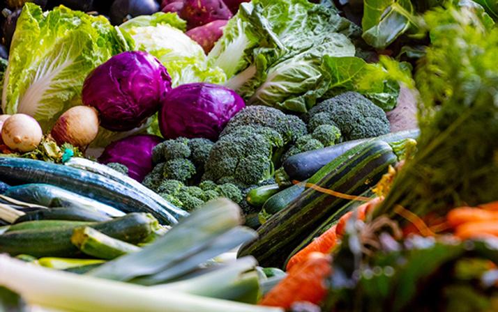 Küresel gıda fiyatları  en düşük seviyede