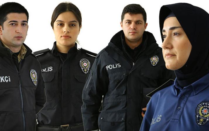 484bf7a8bb6a2 Polisin kıyafeti değişti! Ünlü modacı tasarladı... - Internet Haber