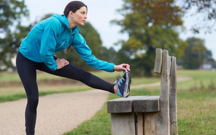 Kanserden korunmak için beslenme ve egzersiz çok önemli!