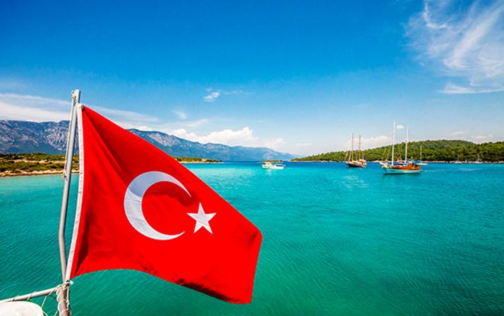 Türkiye rezervasyonlarında dikkat çekici artış