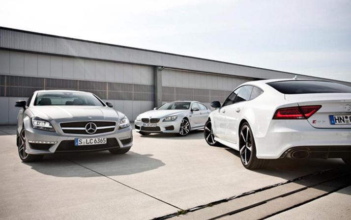 En değerli 10 otomobil markası BMW mi Mercedes mi ?