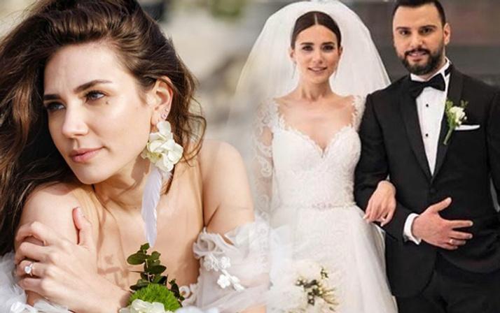 Alişan Buse Varol evlendi Buse Varol'un o hamlesi şok 'Ne çabuk...'