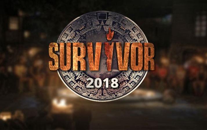 Survivor 2018'i kim kazandı İşte kazanan isim...