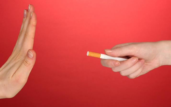 Sigarayı bırakmak istiyorsanız bunları yapın