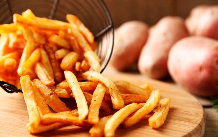 Her gün yiyoruz işte dünyanın en sağlıksız besinleri