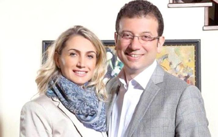 Ekrem İmamoğlu'nun eşi Dilek İmamoğlu'nu isyan ettiren kıyaslama