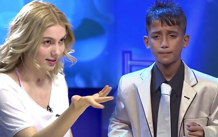 Şahin Kendirci'den olay Aleyna Tilki açıklaması: Böyle şeyleri konuşmaktan utanırım