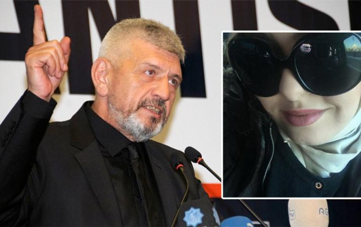 Cihangir İslam'dan Mariam Kavakçı açıklaması : 'Kızlarım gibi çok sevdim'
