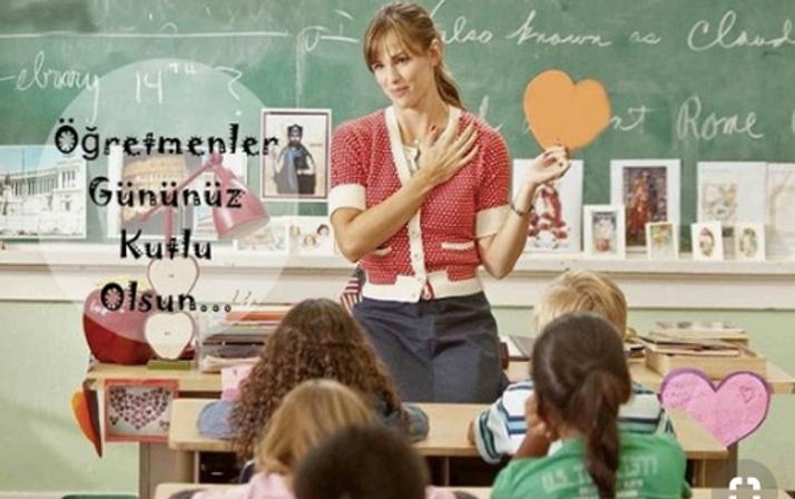 Öğretmenler günü mesajları resimli komik 24 Kasım sözleri