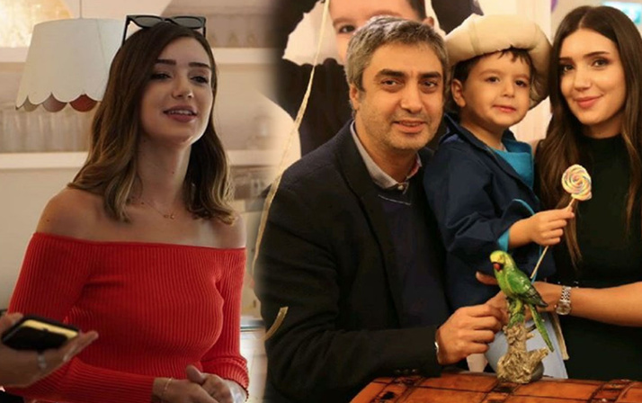 İşler karışıyor! Necati Şaşmaz ve Nagehan Şaşmaz'ın boşanma davasında flaş gelişme