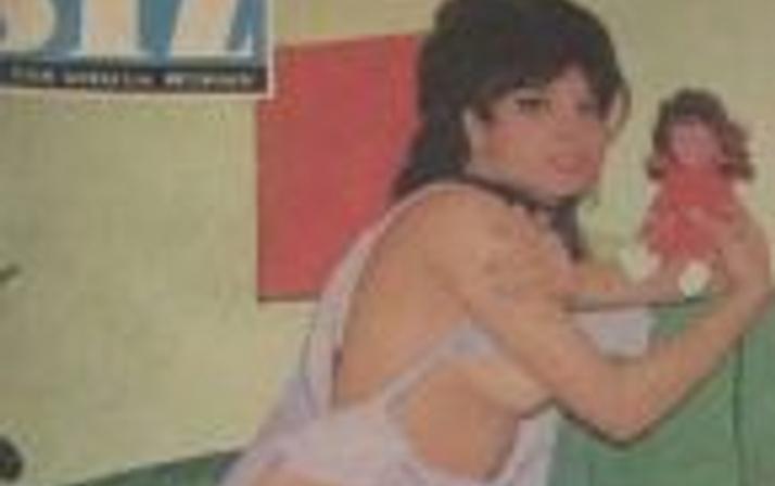 Türk erotizmin bahtsız kadınları
