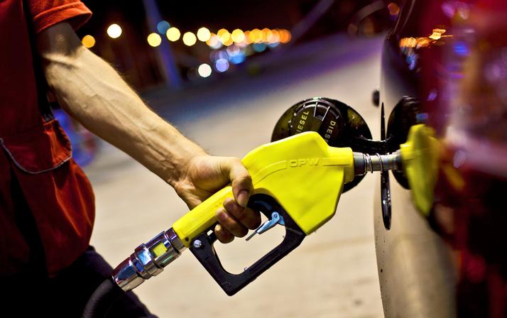 Sürücülere kötü haber! Benzine zam