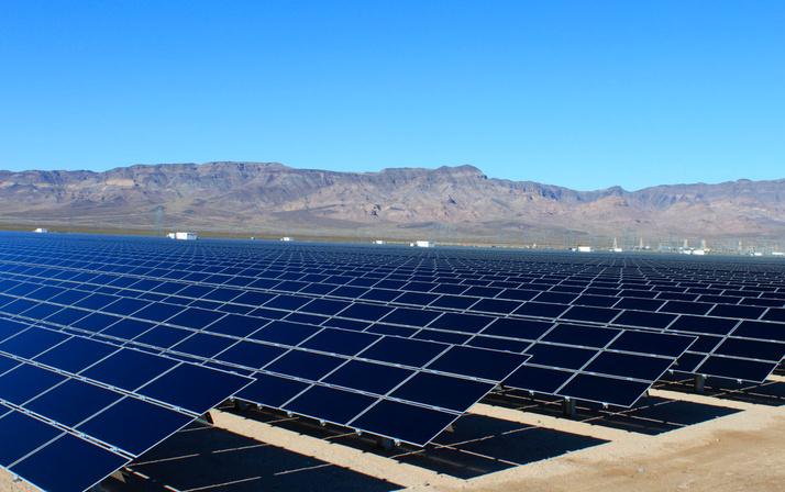 Çin'in uzay planları bitmiyor! Güneş enerjisi santrali kurulacak