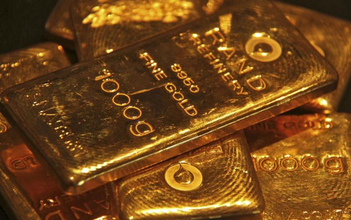 Zirvedeki altında düşüş devam ediyor İşte güncel altın rakamları