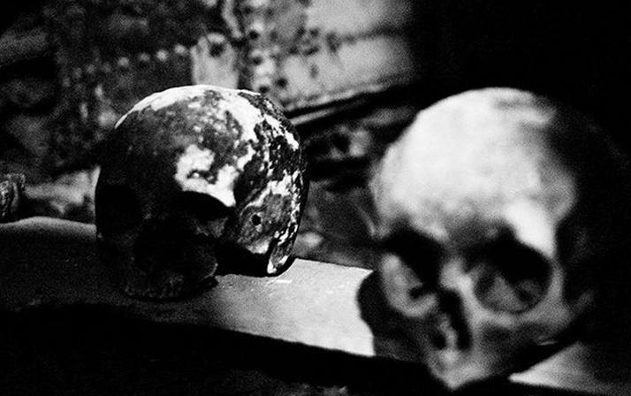 Şoke eden hırsızlık! 800 yıllık asker mumyasının başı çalındı