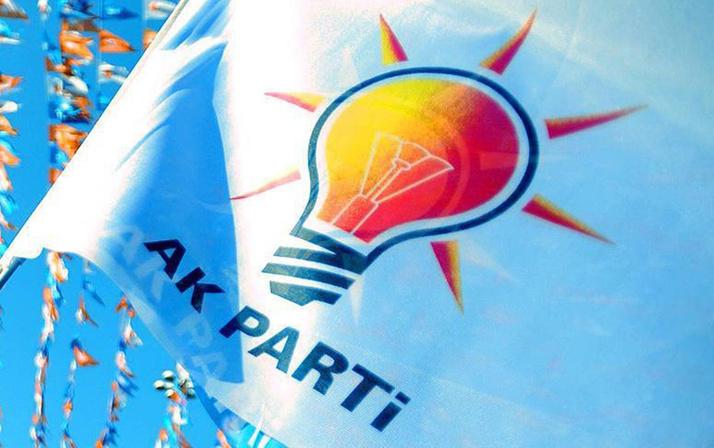 AK Parti İzmir İl Başkanlığına Kerem Ali Sürekli getirildi