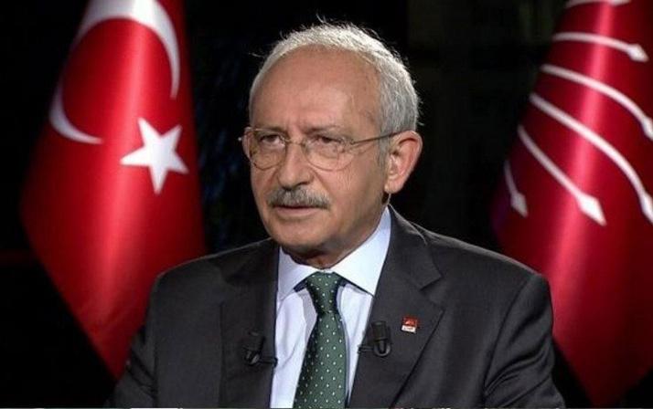 Kılıçdaroğlu: CHP'de başörtülü vekil olabilir