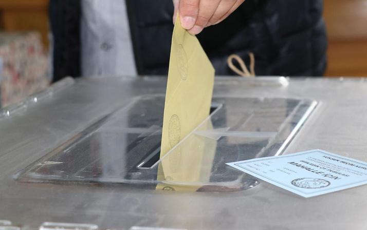 Son seçim anketini EMAX'tan geldi İstanbul, Ankara ve İzmir'de kim kazanıyor