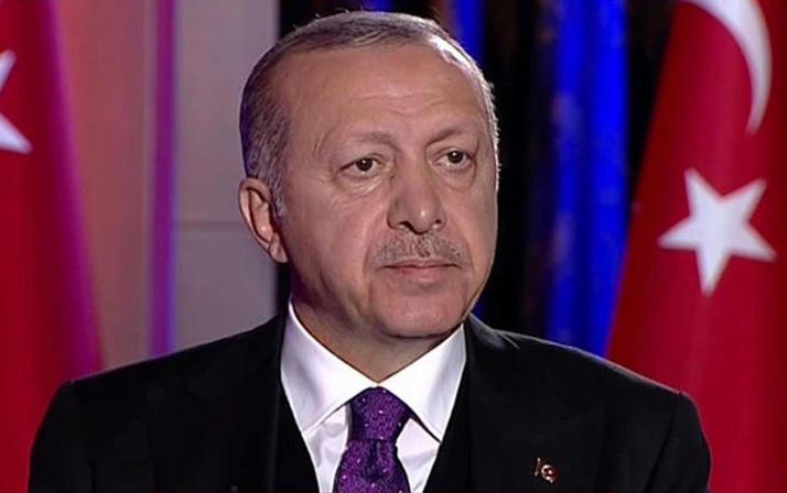 Erdoğan'dan Avrupa'ya Yeni Zelanda tepkisi