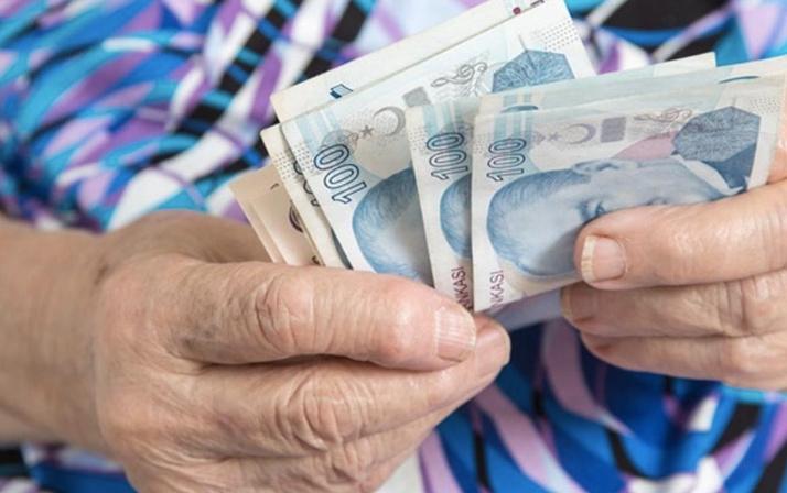 Milyonlarca emekliyi ilgilendiren gelişme! Yüzde 26 oranında artırılmasını talebi