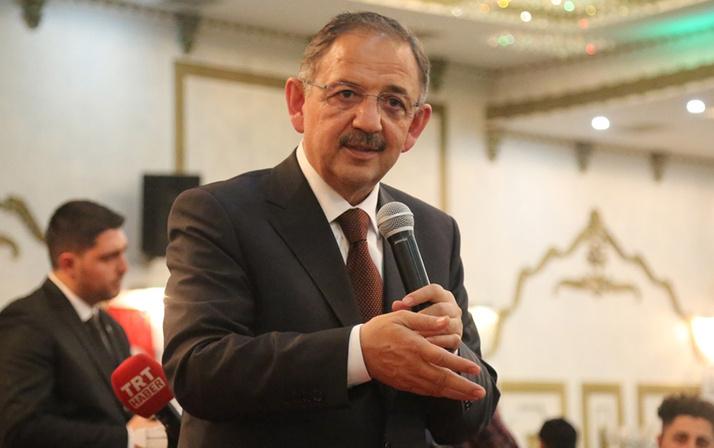 Mehmet Özhaseki'den Sezai Temelli'nin Yavaş ve İmamoğlu açıklamasına ilk yorum