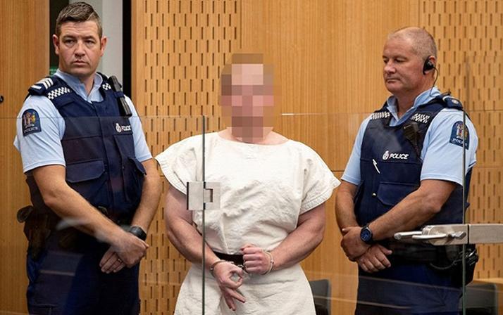 Yeni Zelanda'da cami katliamı yapan teröristin Türkiye rotası ortaya çıktı!