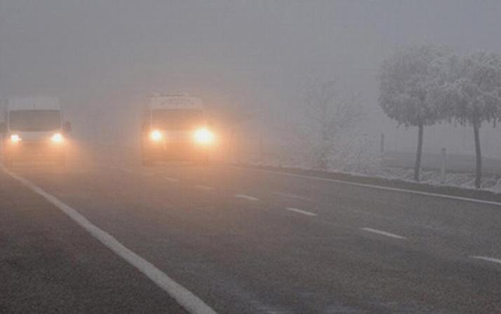 21 Mart perşembe günü için Meteorolojiden donduran uyarı
