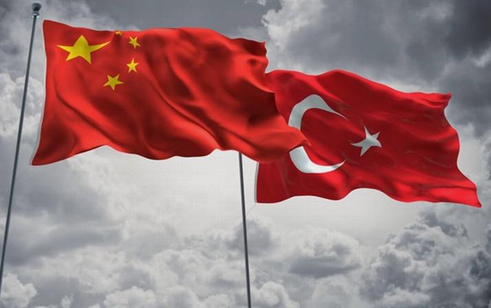 Çin, Türkiye'deki yatırımlarını ikiye katlayacak