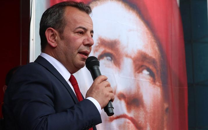 Suriyelilere yardımı kesen başkan istifa etti