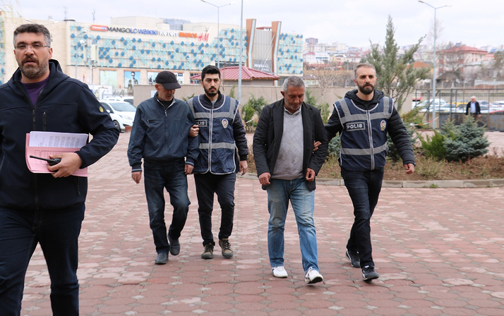Sivas'ta 700 bin liralık akılalmaz dolandırıcılık!