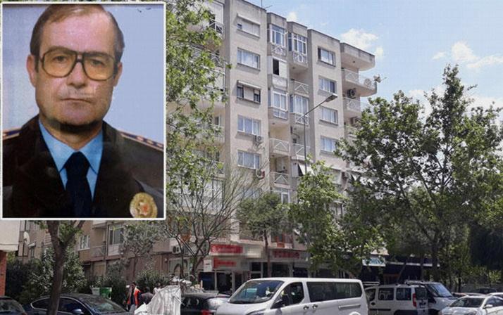 İzmir'de emekli emniyet müdürü intihar etti