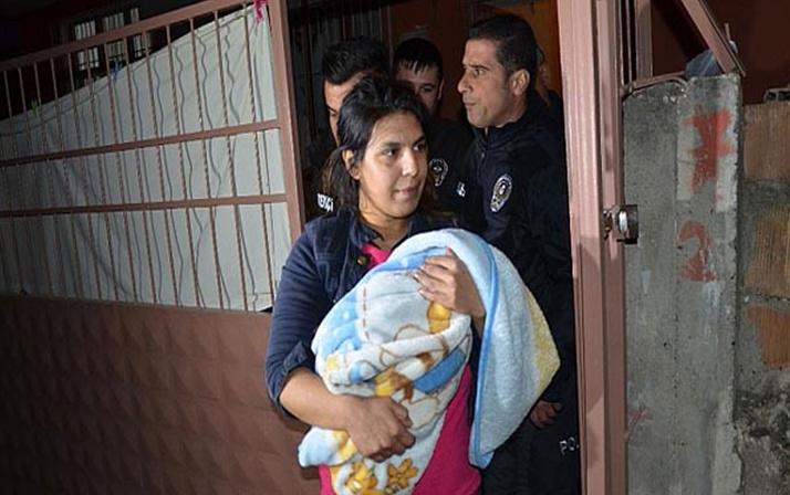 Bebeğini öldürdüğünü itiraf etmişti mahkeme kararını verdi