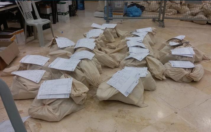 Maltepe'de oy sayımı tamamlandı! Sırada birleştirme tutanakları var