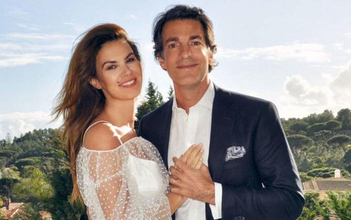 Tülin Şahin Pedro de Noronha ile evlendi ilk eşi bakın kim çıktı