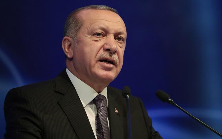 Cumhurbaşkanı Erdoğan imzaladı beş kişinin mal varlığı donduruldu