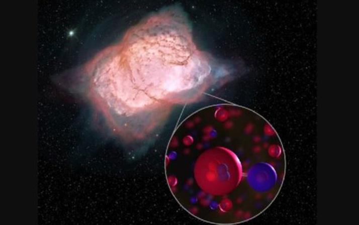 Bilim insanları buldu evrendeki ilk moleküle ilişkin kanıt
