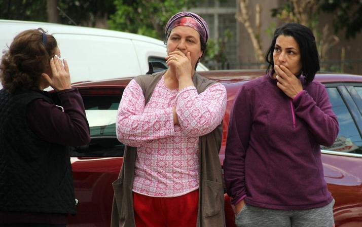 Adana'da üniversiteli genç kızın feci sonu