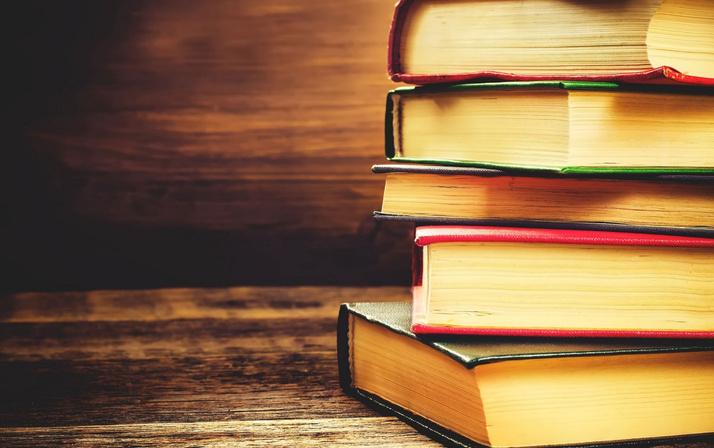 TÜİK verilerine göre Türkiye'de yayınlanan kitap sayısı artış gösterdi