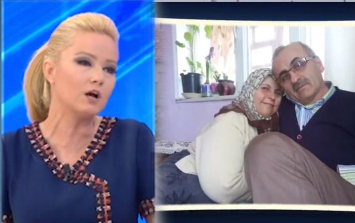 Müge Anlı'da Metin Büyükşen ile Necla Büyükşen cinayetinde yeni gelişme!