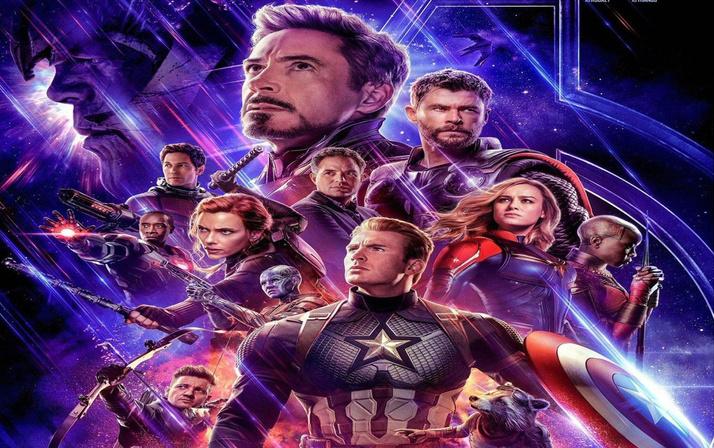Avengers'a +18 şartı mı geliyor?