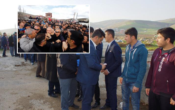 Kılıçdaroğlu'nun saldırıya uğradığı mahallede dikkat çeken gelenek