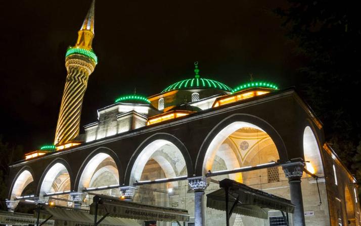 Afyonkarahisar 2019 iftar saatleri Diyanet imsakiyesi