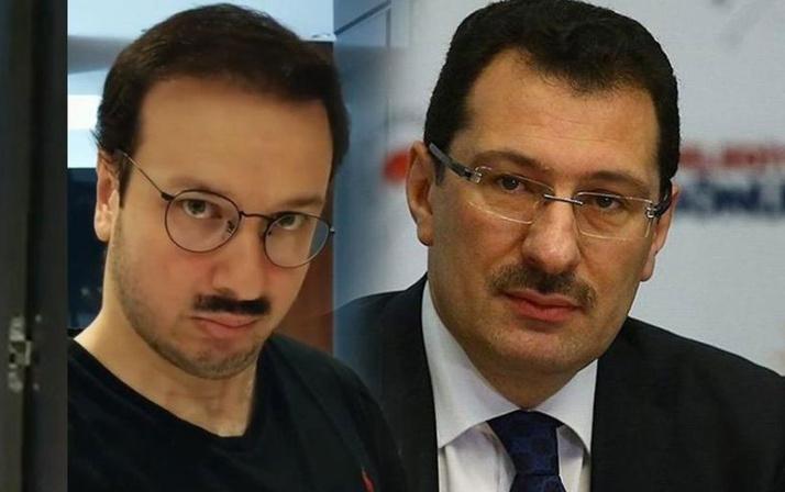"""Ali İhsan Yavuz taklidi yapan Şahan Gökbakar'dan tepkilere """"tarafsızlık"""" yanıtı!"""