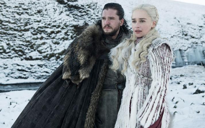 Kızgın Game of Thrones seyircileri intikamlarını Google ile aldı