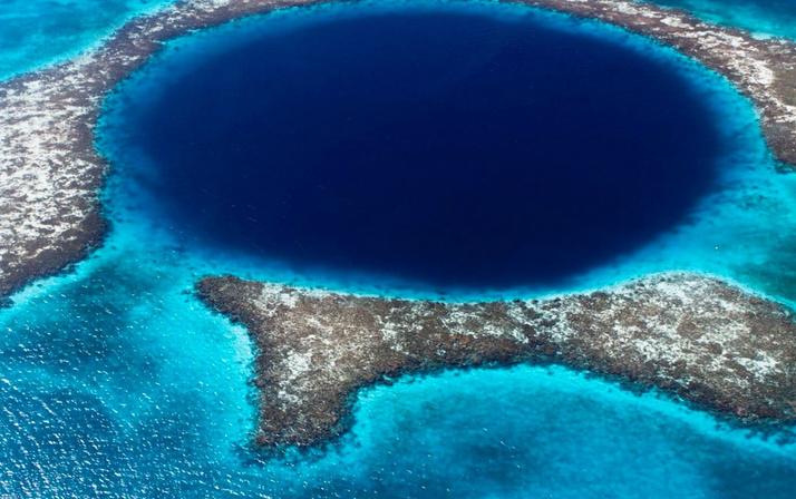 Dünyanın en derin yeri Mariana çukurunda bulunanlar yok artık dedirtti