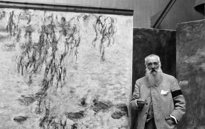 Monet'in o tablosu 110,7 milyon dolara satıldı!