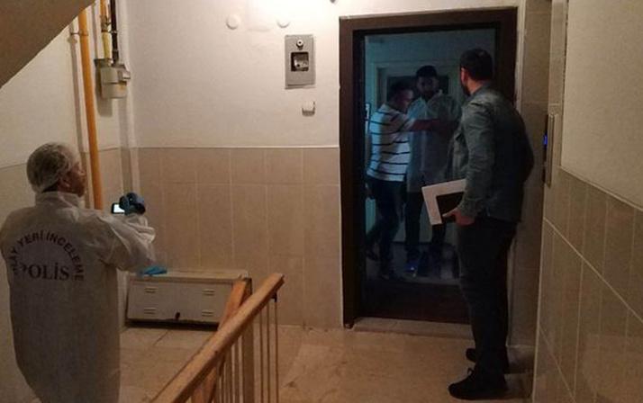 Samsun'da dehşet evi! İçeri giren gözlerine inanamadı
