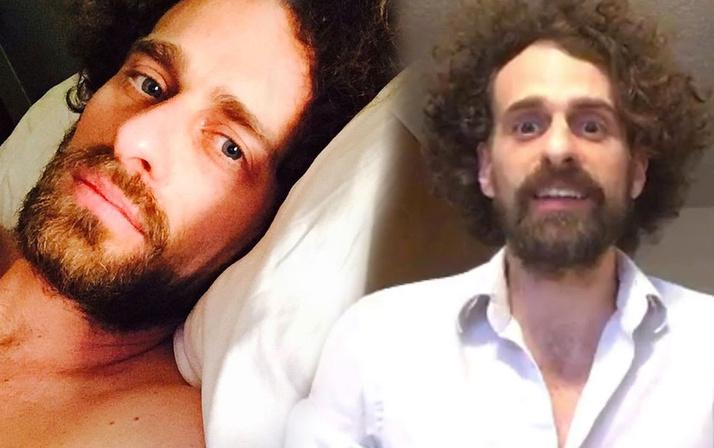 Dünyaca ünlü oyuncu skandal paylaşım sonrası intihar etti